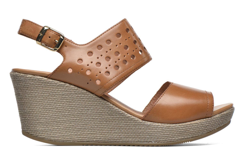 Sandales et nu-pieds Stonefly Marlene 19 Beige vue derrière