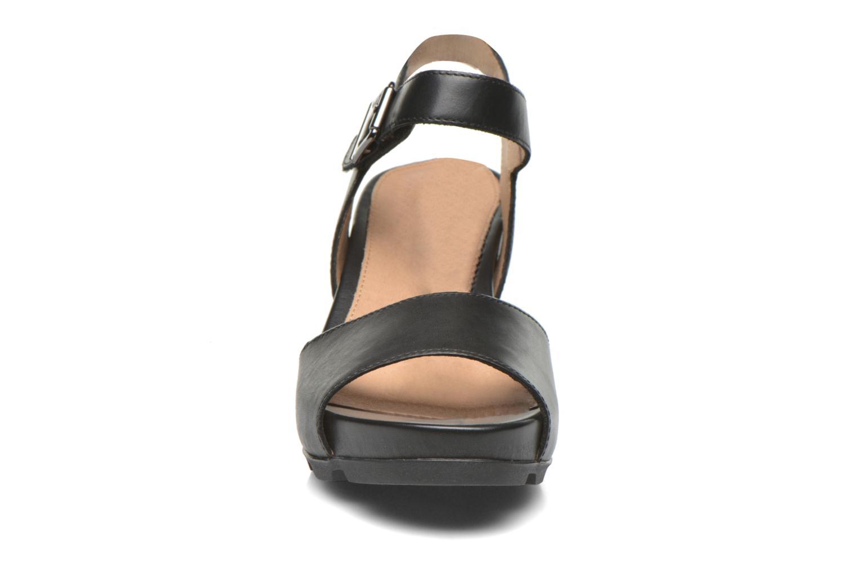 Sandals Stonefly Anita 1 Black model view