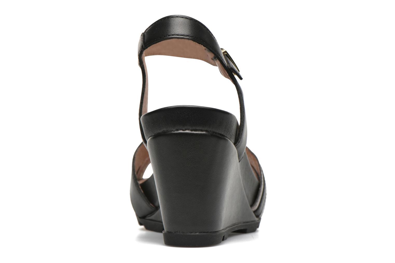 Sandales et nu-pieds Stonefly Anita 4 Noir vue droite