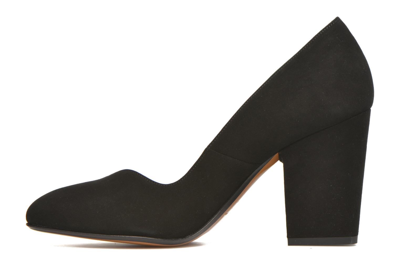 High heels Sonia Rykiel Pump Black front view