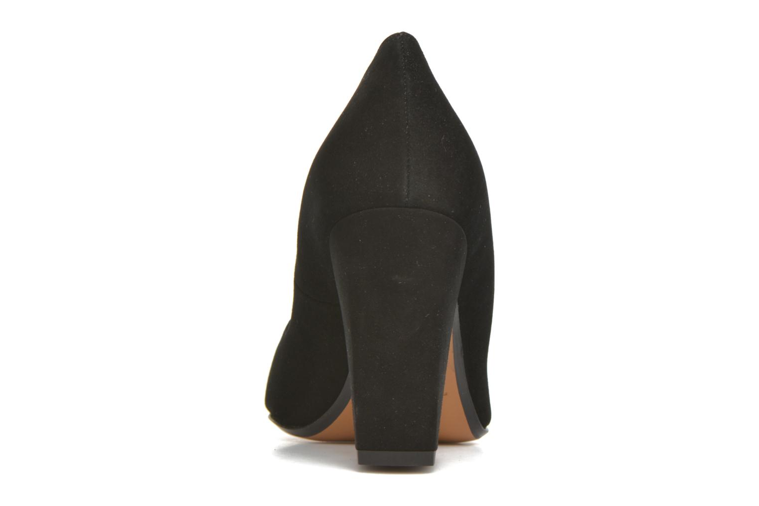 High heels Sonia Rykiel Pump Black view from the right