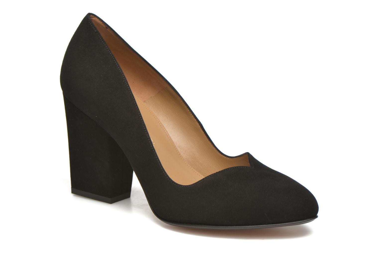 High heels Sonia Rykiel Pump Black detailed view/ Pair view