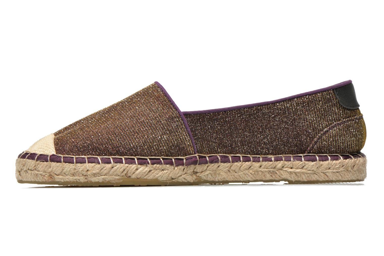 Espadrilles Mustang shoes Tatiana Multicolor front view