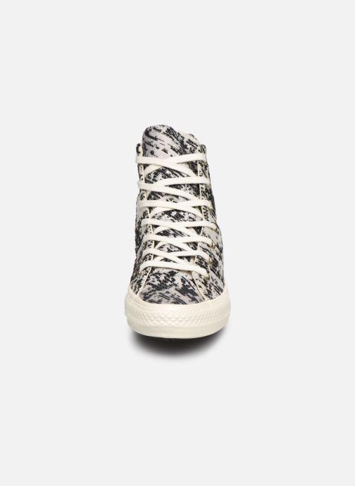 Sneakers Converse Chuck Taylor All Star Gemma Hi Wit model