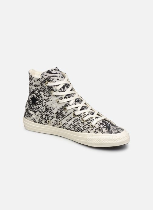 Sneakers Converse Chuck Taylor All Star Gemma Hi Wit detail