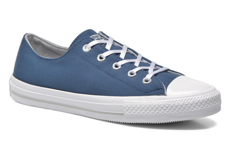 Moda barata y hermosa  Converse Chuck Twill Taylor All Star Gemma Twill Chuck Ox (Azul) - Deportivas en Más cómodo 36d5ff