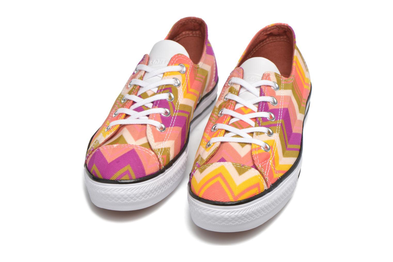 Sneaker Converse Ctas High Line Ox W mehrfarbig 3 von 4 ansichten