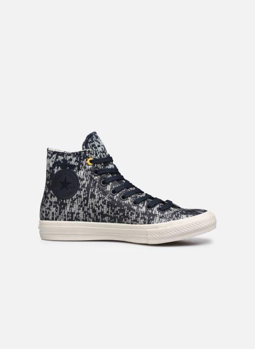 Sneakers Converse Chuck Taylor All Star II Rubber Hi M Grijs achterkant
