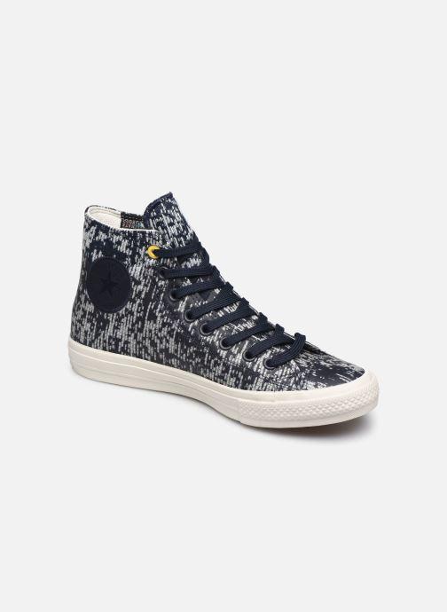 Sneakers Converse Chuck Taylor All Star II Rubber Hi M Grijs detail