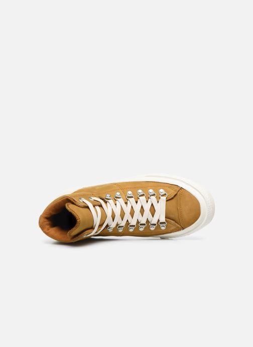 Sneakers Converse Ctas Street Hiker Hi Bruin links