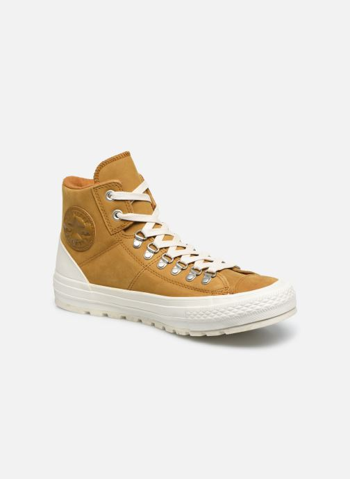Sneakers Converse Ctas Street Hiker Hi Bruin detail
