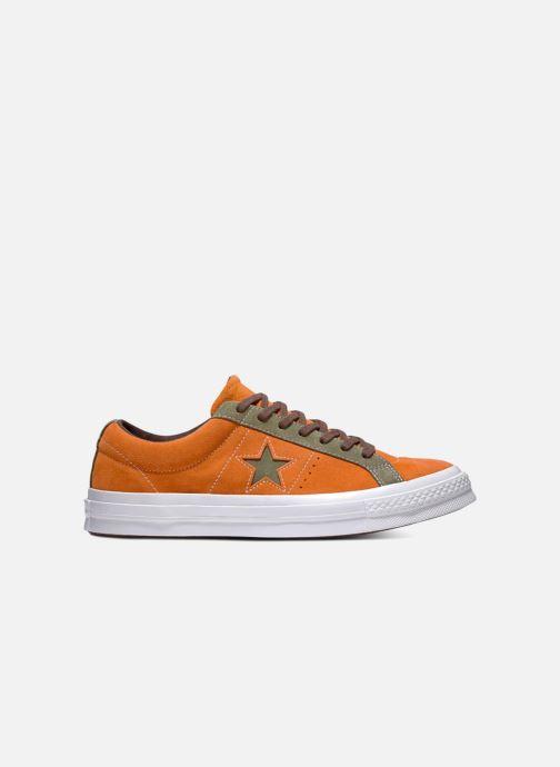 Converse One Star Ox M (Grigio) - scarpe da ginnastica chez | Nuovo 2019  | Uomo/Donna Scarpa