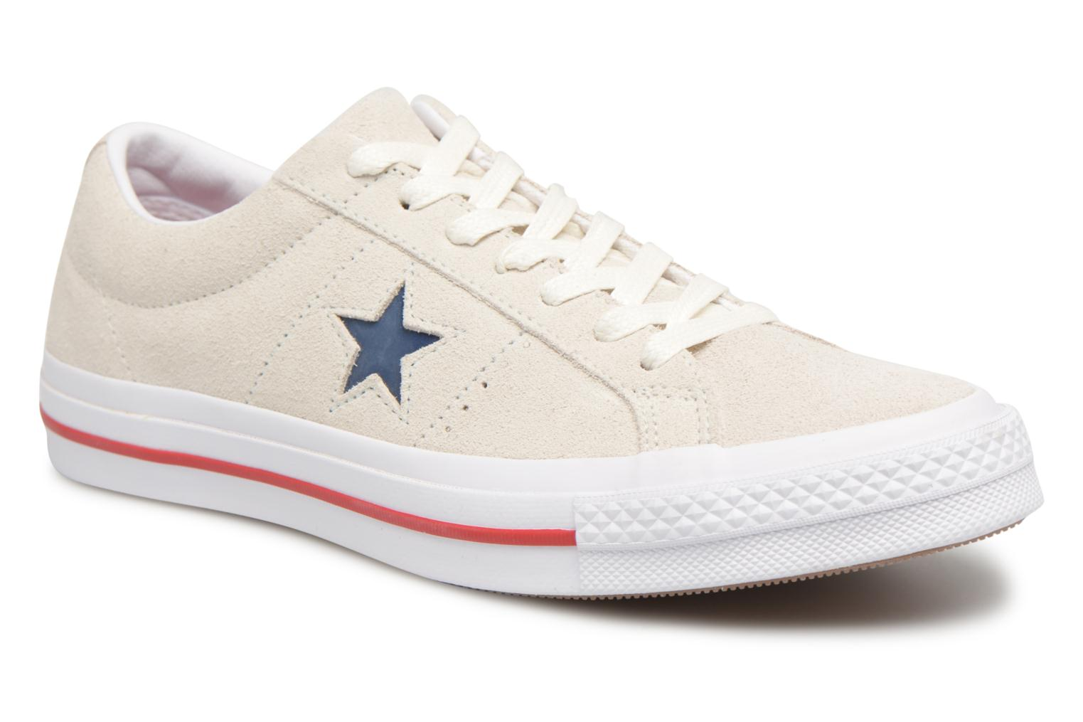 Sneakers Uomo One Star Ox M