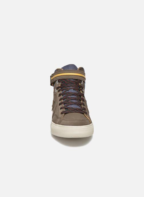 Converse Cons Pro Blaze Plus coole Herren Leder Sneaker hot