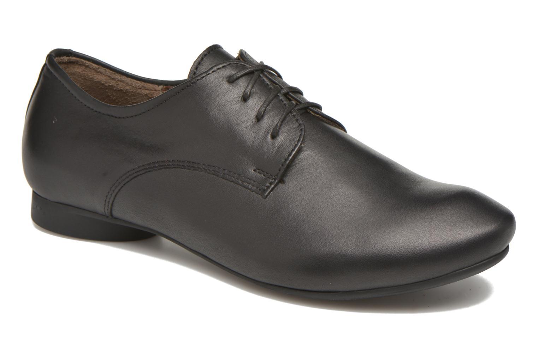 Nuevo zapatos Think! Zapatos Guad 83290 (Negro) - Zapatos Think! con cordones en Más cómodo d69cc9