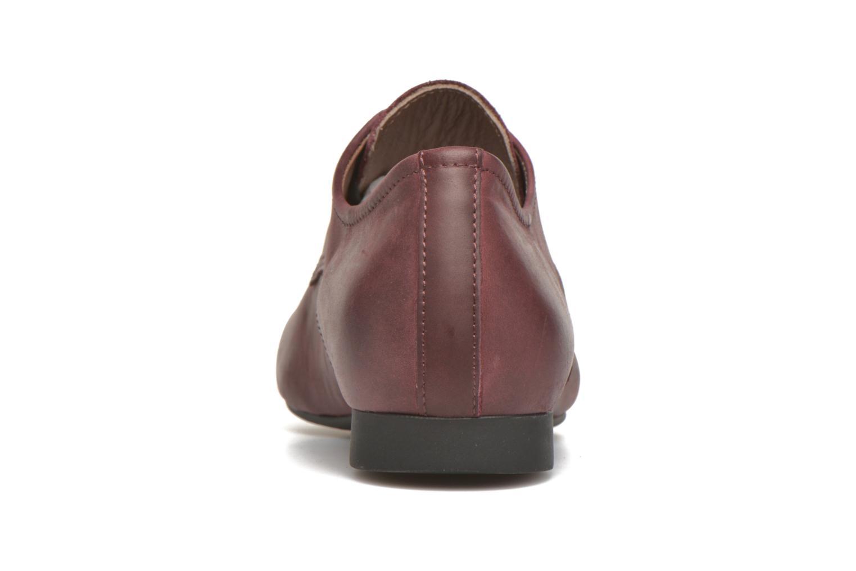 Chaussures à lacets Think! Guad 87290 Bordeaux vue droite