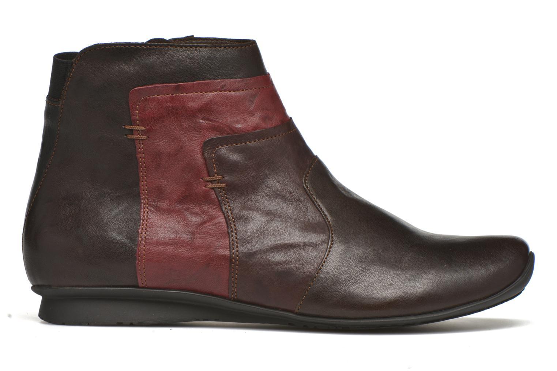 Bottines et boots Think! Chili 87109 Marron vue derrière