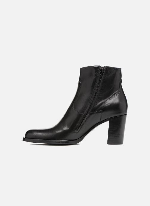 Bottines et boots Free Lance Legend 7 Zip Boot Noir vue face