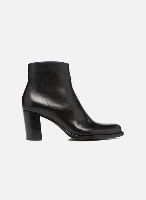 Bottines et boots Free Lance Legend 7 Zip Boot Noir vue derrière