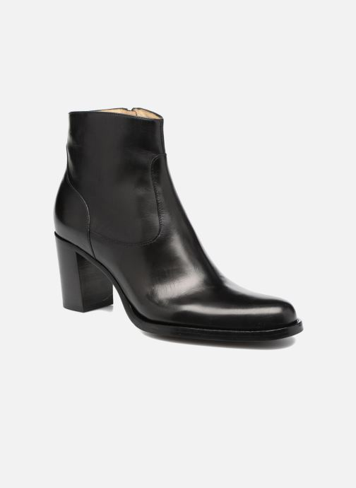Botines  Free Lance Legend 7 Zip Boot Negro vista de detalle / par