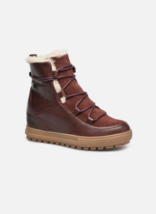 Stiefeletten & Boots Damen Laponwarm