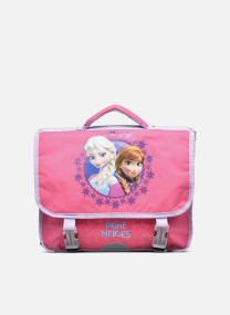 Cartable 38cm Reine des neiges 2