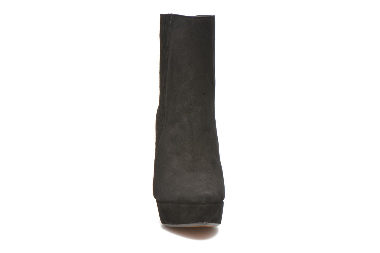 Bottines et boots Sonia Rykiel Aie Noir vue portées chaussures