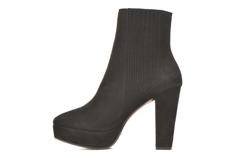 Bottines et boots Sonia Rykiel Aie Noir vue face