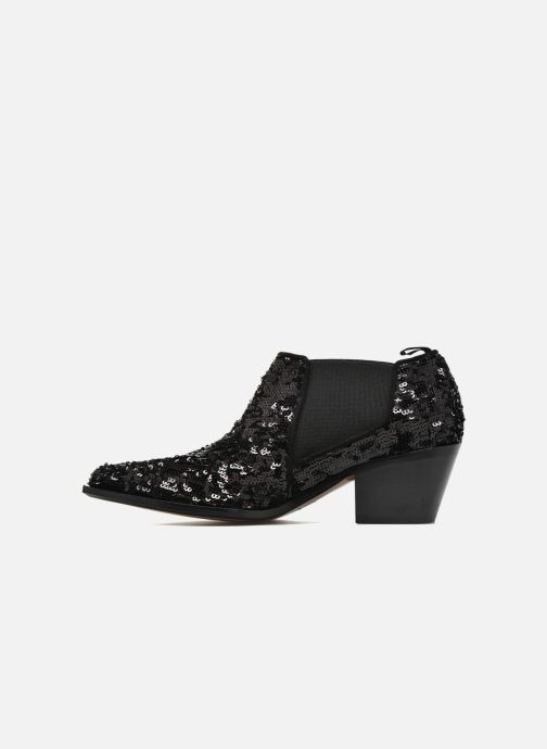 Ankle boots Sonia Rykiel Olé Black front view