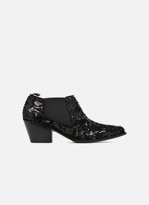 Ankle boots Sonia Rykiel Olé Black back view