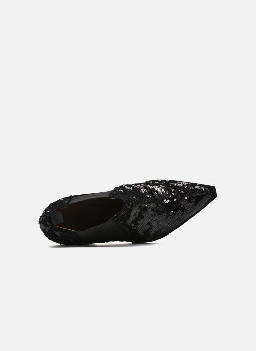Bottines et boots Sonia Rykiel Olé Noir vue gauche