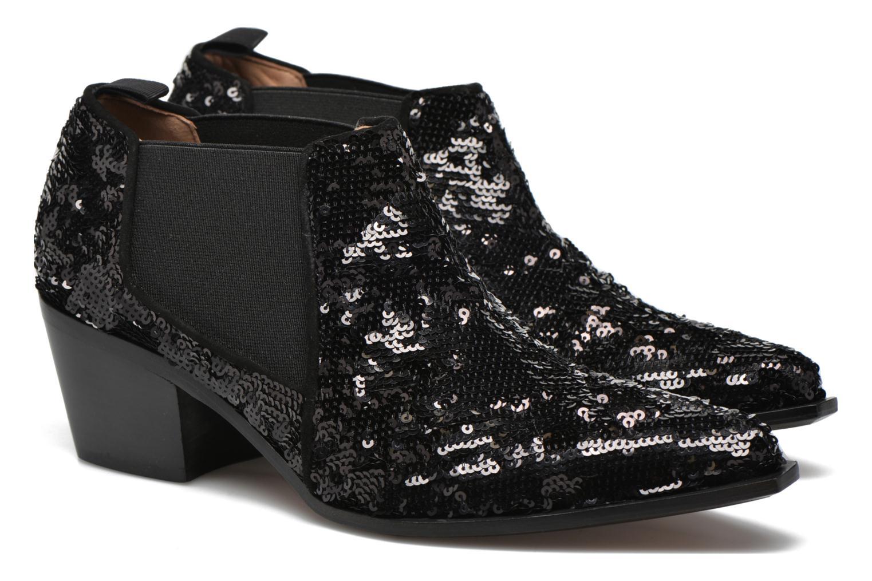 Stiefeletten & Boots Sonia Rykiel Olé schwarz 3 von 4 ansichten