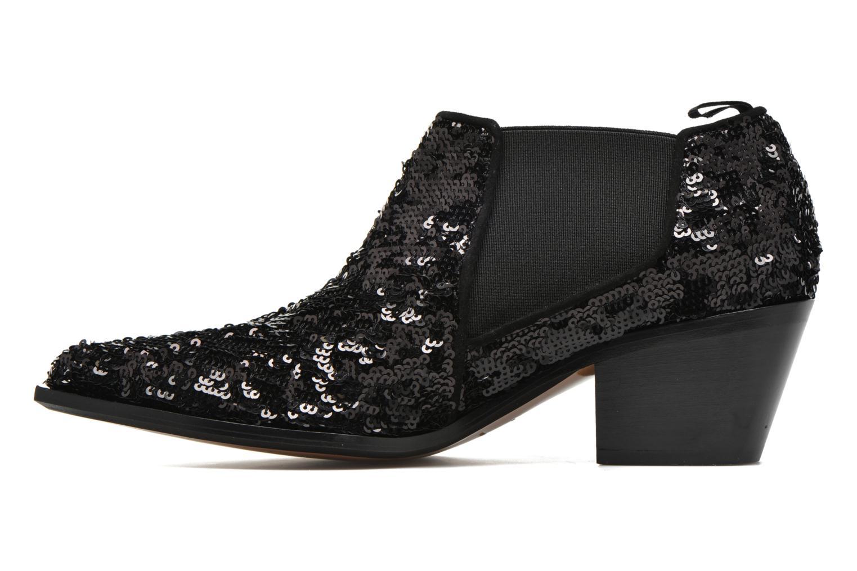 Stiefeletten & Boots Sonia Rykiel Olé schwarz ansicht von vorne