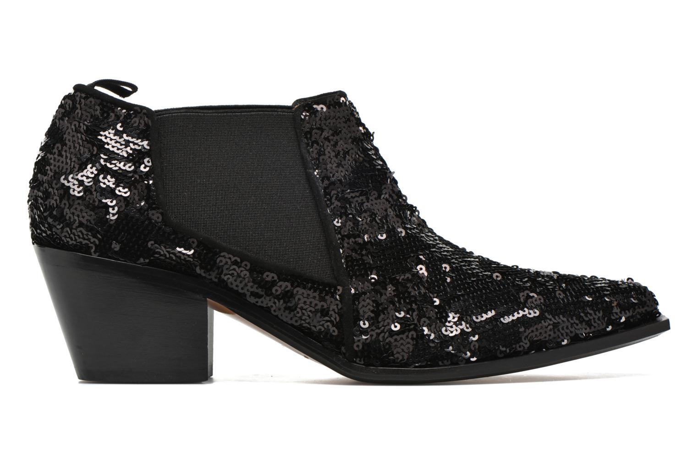 Stiefeletten & Boots Sonia Rykiel Olé schwarz ansicht von hinten