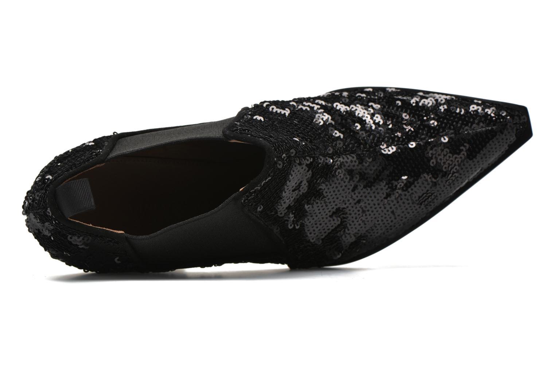 Stiefeletten & Boots Sonia Rykiel Olé schwarz ansicht von links