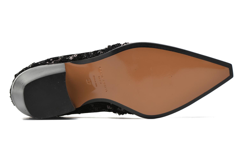 Stiefeletten & Boots Sonia Rykiel Olé schwarz ansicht von oben