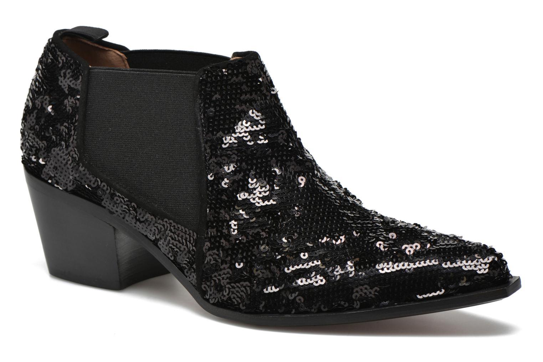 Stiefeletten & Boots Sonia Rykiel Olé schwarz detaillierte ansicht/modell