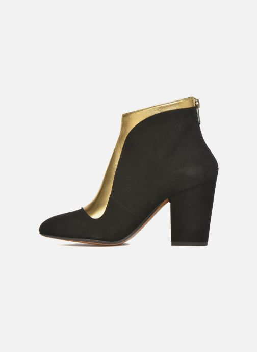 Ankle boots Sonia Rykiel Amé Black front view