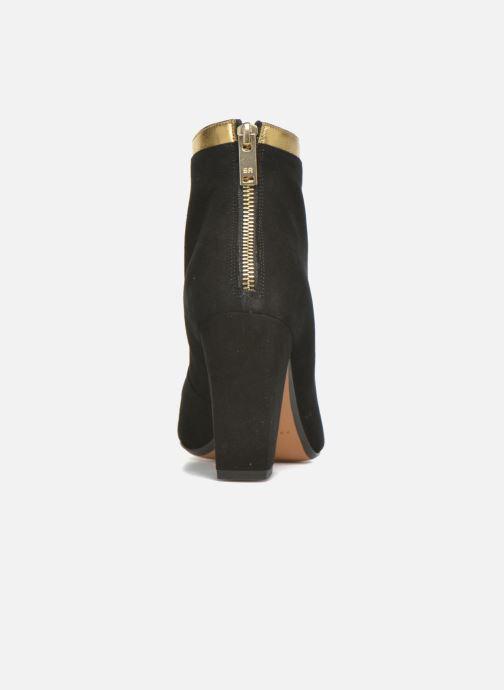 Boots en enkellaarsjes Sonia Rykiel Amé Zwart rechts