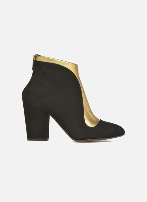 Ankle boots Sonia Rykiel Amé Black back view
