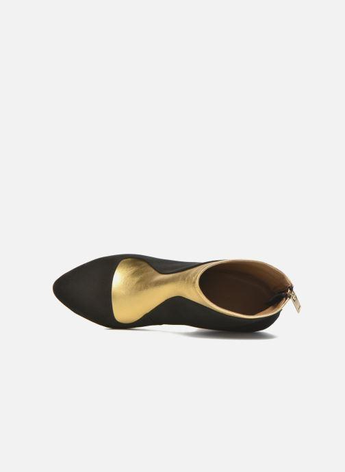 Bottines et boots Sonia Rykiel Amé Noir vue gauche