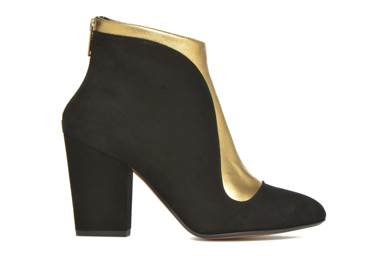 Bottines et boots Sonia Rykiel Amé Noir vue derrière