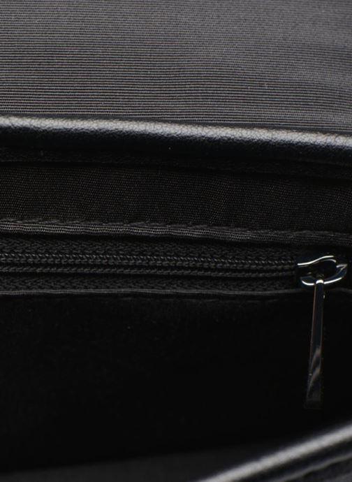 Handbags Esprit Ida small Shoulderbag Porté travers Black back view