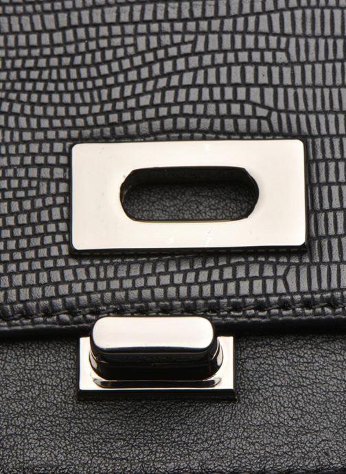Handbags Esprit Ida small Shoulderbag Porté travers Black view from the left