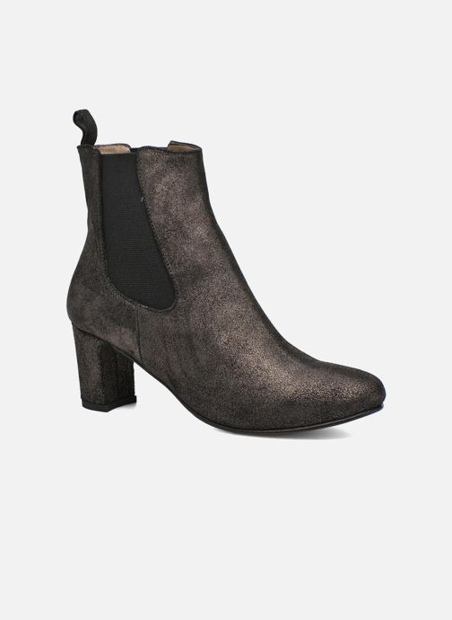 Boots en enkellaarsjes Dames Boots talon élastique