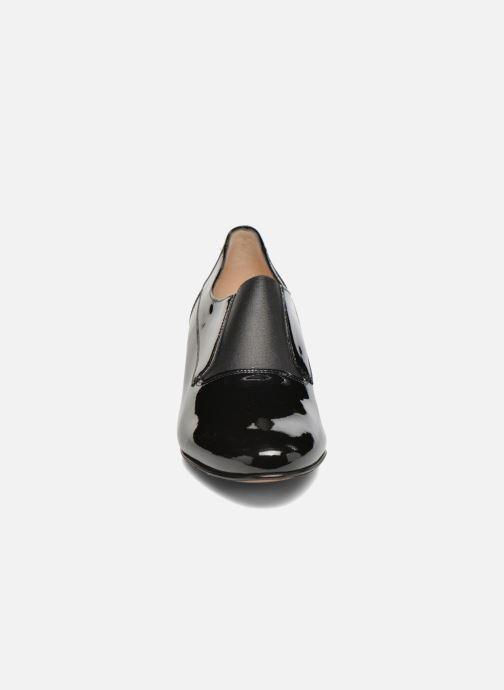 Pumps Hassia Rimini 4665 schwarz schuhe getragen