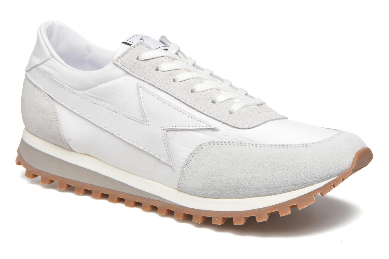 Marc Jacobs Bolt (Blanc) - Baskets en Más cómodo Les chaussures les plus populaires pour les hommes et les femmes