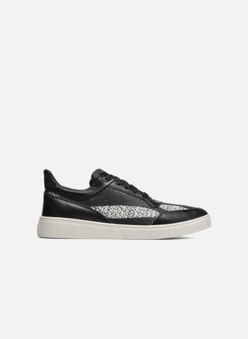 Sneaker Diesel S-Hype schwarz ansicht von hinten
