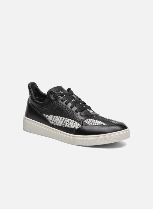 Sneaker Diesel S-Hype schwarz detaillierte ansicht/modell