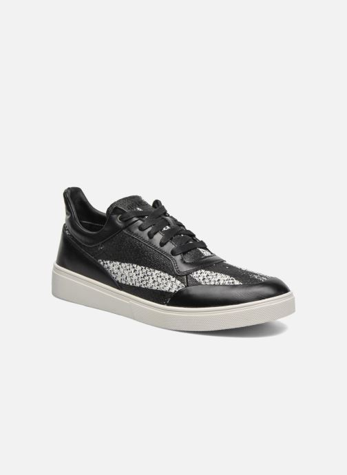 Trainers Diesel S-Hype Black detailed view/ Pair view